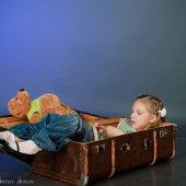 Выезд с ребенком за рубеж